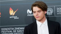 'Stranger Things' Star Charlie Heaton Issues Statement Over Being Detained at Airport