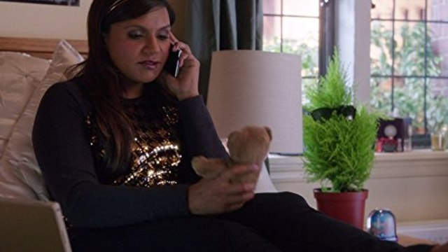 The Mindy Project . Season 6 Episode 9 Official On ^FOX^ [[ WATCH NOW ]]