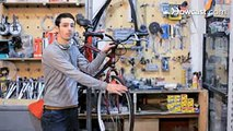 How to Adjust Bike Brakes  Bike Maintenance