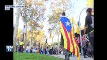 Mais que fait Carles Puigdemont à Bruxelles?