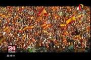 España: Carles Puigdemont tras ser destituido buscaría asilo en Bélgica