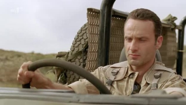 WATCH || Strike Back  Season 6 Episode 1 : Series 6, Episode 1|| FULL HD