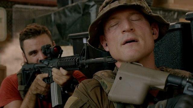 Watch Strike Back  Season 6 Episode 1 : Series 6, Episode 1 Episode Online [S6E1]