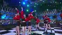 アンジュルム ドンデンガエシ The Girls Live 170905