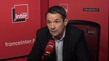 """Thierry Mandon : """"Tout le monde s'accorde sur le fait de mettre un milliard d'euros sur la table chaque année"""""""