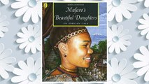 Download PDF Mufaro's Beautiful Daughters: An African Tale (Picture Puffin) FREE