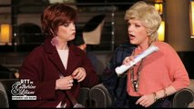 Catherine et Liliane parodient la télé des années 60 et les revendications des femmes - Regardez