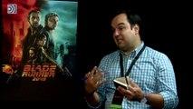Ana de Armas habla de la película 'Blade Runner 2049'