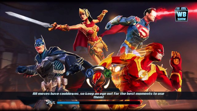 DC Comics Legends - Legendary SHAZAM!