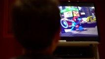Les jeux vidéo dans les bibliothèques de Maine-et-Loire