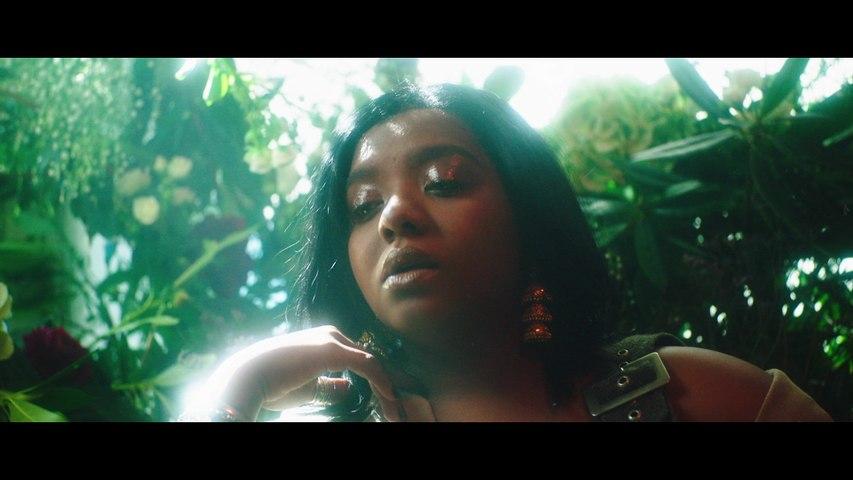 Rukhsana Merrise - Talk About It