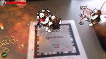 Tutorial realidad aumentada :Juego para android de realidad aumentada desde 0 con unity [Parte 1]