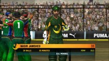 (Cricket Game) ICC T20 World Cup new - Pakistan v South Africa Group A Match 1