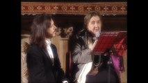 Giovanni Nuti, Alda Merini - Eppure generò come il poeta - Ogni volta che nasce un uomo Live @Duomo