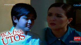 Ika 6 Na Utos Daddy Rome is alive Episode 266
