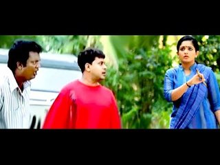 ഇവളെന്താ തോട്ടികൊണ്ട് നടക്കുന്നെ അളിയാ..!! Malayalam Comedy   Super Hit Comedy Scenes   Best Comedy