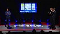 Cérémonie nationale Trophées PME Bougeons-Nous : Lauréat PME Export