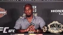 UFC 214: Jon Jones Post-Fight Press Conference - MMA Fighting