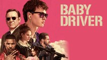 Baby Driver : bande annonce Orange