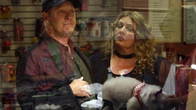 The Blacklist Season 5 Episode 6 (NBC) Free Download