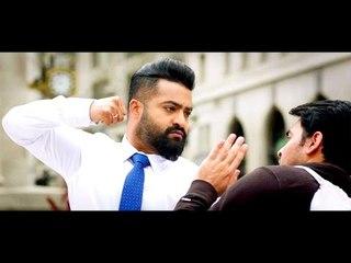 Tamil New Full Movie 2017 | Jr. Ntr New Action Full Movie | Om Sakthi |  2017 Upload New Releases