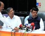 Fadanvis govt completes 3 yrs in Maharashtra, compares Sena's act with DRAMA - Tv9