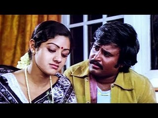 Jhonny Tamil Full Movie HD # Tamil Super Hit Action Movies # Tamil New Movies #  Rajinikanth,Sridevi