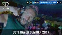 Cote Dazur Summer 2017 | FashionTV