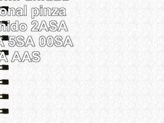 7 Piergiacomi unidades profesional pinzasSet contenido 2ASA