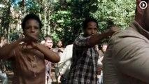 The Walking Dead 10 denkwürdige Momente aus Staffel 7, Episode 14
