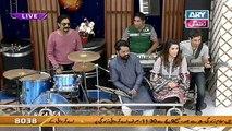 Salam Zindagi With Faysal Qureshi - Abeer Rizvi & Ekra Faiz - 20 st November 2017 HD