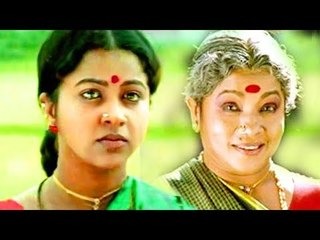 Tamil Full Movie # Tamil Ponnu # Tamil New Movies # Latest Tamil Movies # Radhika,Vijaykumar