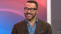 Jeremy Piven on his new show 'Wisdom of the Crowd'