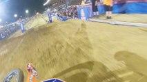 Sean Cantrell having that rhythm. | Red Bull Straight Rhythm POV