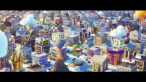 Le Monde Secret des Emojis - Bande-annonce internationale 2 - VF