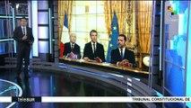 Francia: ley antiterrorista vulnera derechos y libertad de expresión
