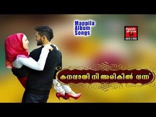 കനവായി നീ അരികിൽ വന്ന് ..... # Malayalam Mappila Songs 2017 # Mappila Pattukal Old # Mappila Songs