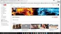 How to get ads from google adsense to Facebook Page and Earn Money - YouTube
