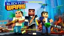 (Update) Hack Block City Wars v6.4.1 - Unlimited Money, JetPack, Ammo, No Recoil & more