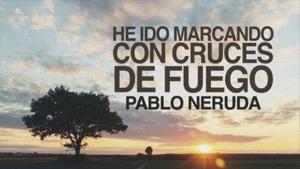 Pablo Neruda En Vidéo Sur Dailymotion