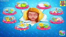 Cleanup & Bedtime Baby Twins Terrible Two - Gameplay Video for Kids on Android, iOS