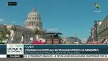 Cuba volverá a exigir ante ONU cese del bloqueo en su contra