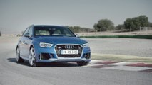 Essai Audi RS3 : sonate pour 5 cylindres