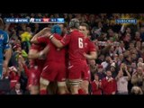 Wales v Italy - RBS 6 Nations - Official Short Highlights World Wide