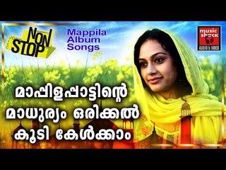 മാപ്പിളപ്പാട്ടിന്റെ മാധുര്യo ഒരിക്കൽ കൂടി കേൾക്കാം #  Malayalam Mappila Songs 2017 # Mappila Songs