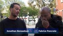 PSG / Anderlecht : avant-match avec Fabrice Pancrate