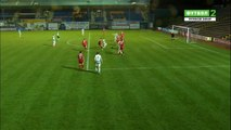 1-0 Jack Aitchison Goal UEFA Youth League  Group B - 31.10.2017 Celtic FC Youth 1-0 Bayern...