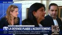 """""""Les mots de Dupond-Moretti ont blessé les parties civiles"""""""