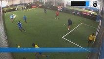 Equipe 1 Vs Equipe 2 - 31/10/17 14:55 - Loisir Créteil (LeFive) - Créteil (LeFive) Soccer Park