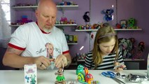 Chaos Bunnies by Chaos Minis Blind Box Opening! Early Easter?? :)